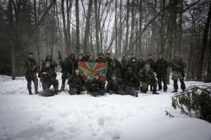 "12 марта 2016 года - игра ""Ликвидация"""