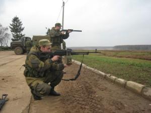 """23 ноября 2013 - игра """"Операция """"Уран"""""""